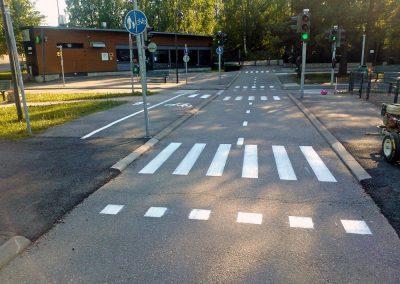 Tampere, keskuskatu 22